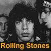 ROLLING STONES,ローリングストーンズ,ベロ, ロックバンドTシャ