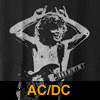 AC/DC,Tシャツ