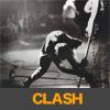 CLASH,クラッシュ,ロックバンドTシャ