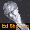 ED SHEERAN,エドシーラン アーティストTシャツ