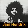 JIMI HENDRIX,ジミヘンロックTシャツ