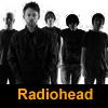 RADIOHEAD,レディオヘッド,ロック バンドTシャ