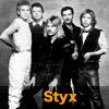 STYX,スティックス