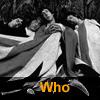 the who,フー,バンドTシャツ