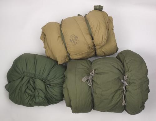 米軍スリーピングバッグ(寝袋) カバーケース