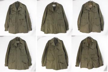 M-1943フィールドジャケット