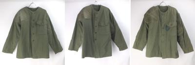米軍スナイパーシューティングジャケット