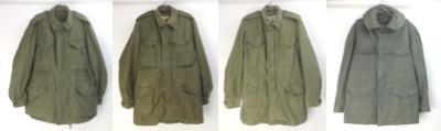 M-1951フィールドジャケットUSAFフィールドジャケット