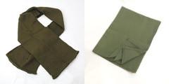 米軍チューブマフラー再入荷イギリス軍スカーフ