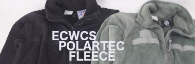ECWCS ポーラテック フリースジャケット