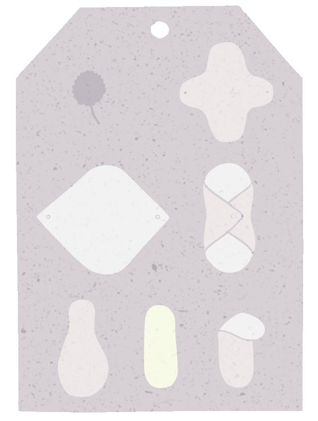 布ナプキン