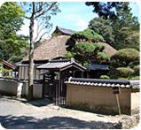 伊賀流忍者博物館(忍者屋敷)