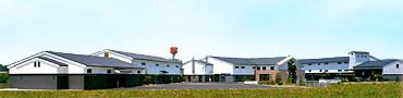 伊賀越 第2工場(ゆめが丘工場) 写真