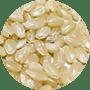 玄米・オート麦・ライ麦など
