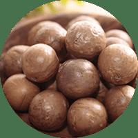 マカダミアナッツオイル