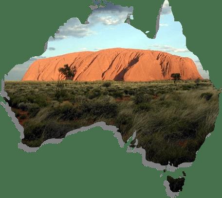 エミューとオーストラリア原住民との歩み