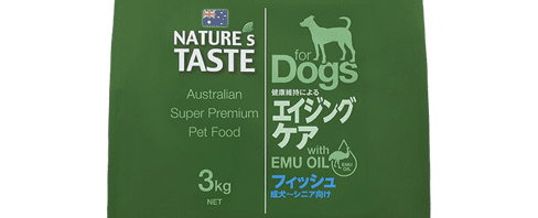 NATURE'S TASTE エイジングケア