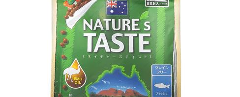 NATURE'S TASTE フィッシュ