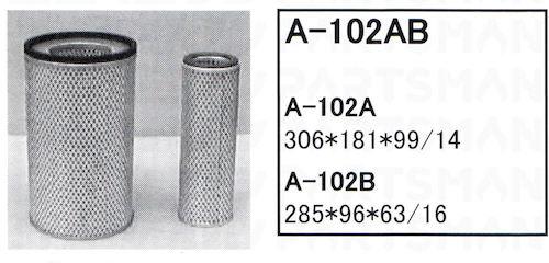 A-102AB