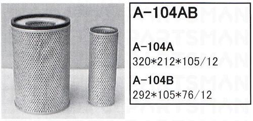 """A-104AB"""