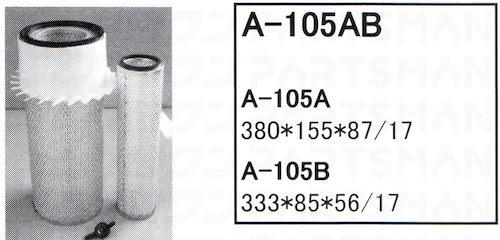 """A-105AB"""