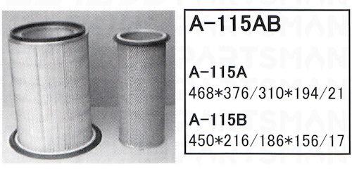 """A-115AB"""
