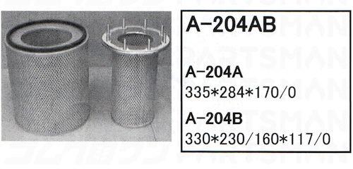 """A-204AB"""