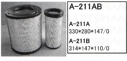 """A-211AB"""
