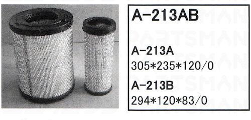 """A-213AB"""