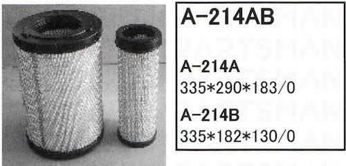 """A-214AB"""
