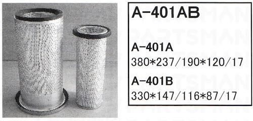 """A-401AB"""