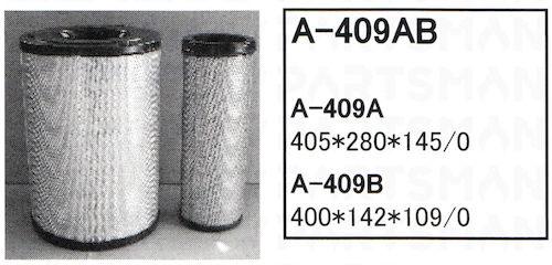 """A-409AB"""