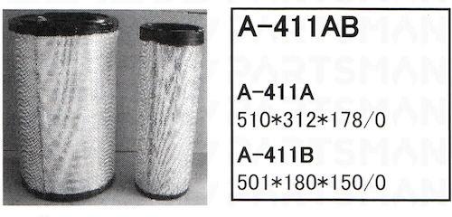 """A-411AB"""