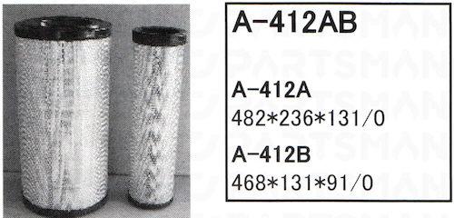 """A-412AB"""