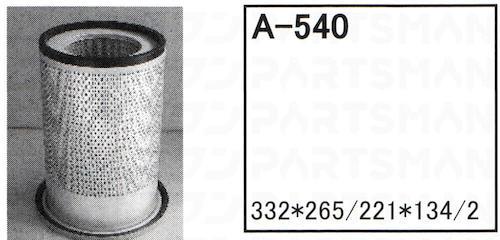"""A-540"""