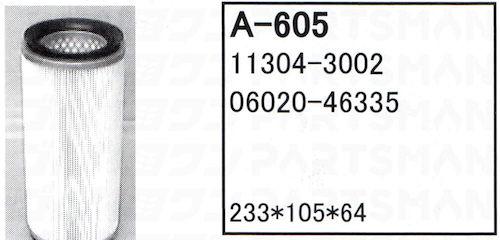 """A-605"""