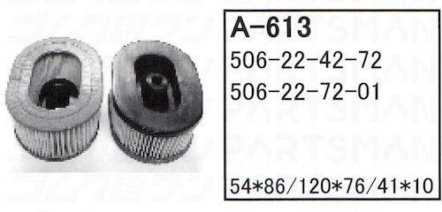 """A-613"""