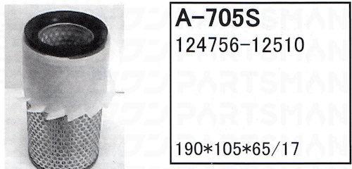"""""""A-705s"""""""