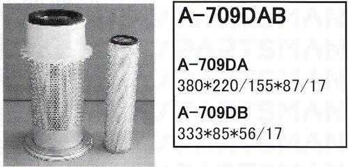"""A-709DAB"""