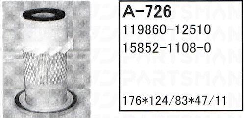 """A-726"""