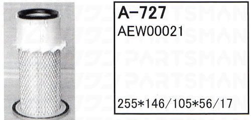 """A-727"""