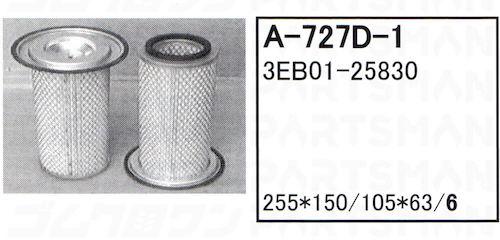 """""""A-727D-1"""""""