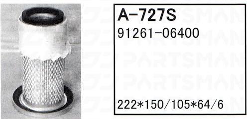 """""""A-727s"""""""