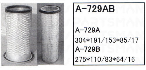 """A-729AB"""