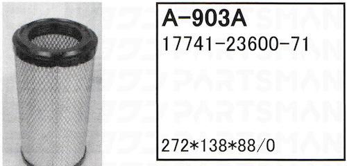 """A-903A"""