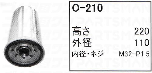 """O-210"""