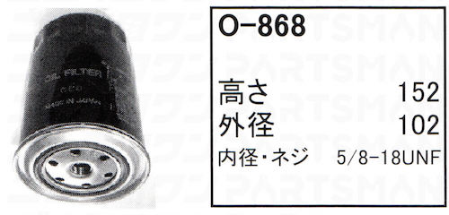 """O-868"""