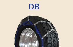DB合金鋼チェーン