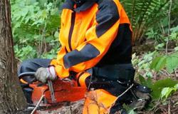 林業・防護服関連