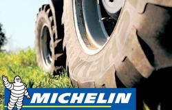 ミシュラン トラクタータイヤ